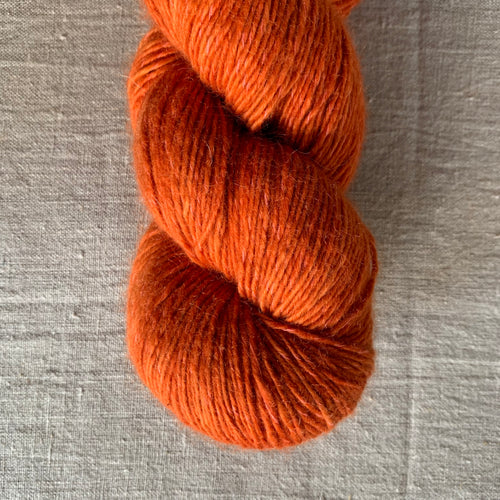 Rosabella....threads of pure luxury TIRAMISU 5 - 100g skein - Valencia