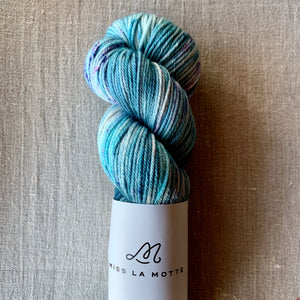 Miss La Motte - Double Knit - Twilight