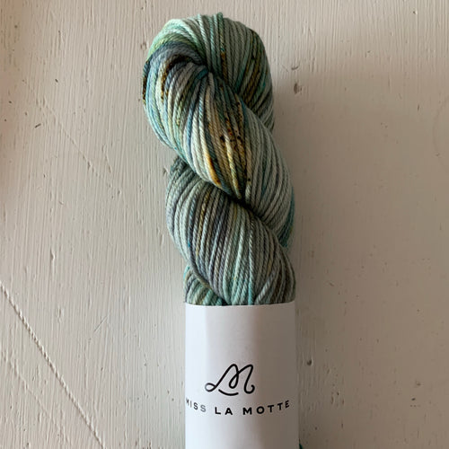Miss La Motte - Double Knit - Windswept
