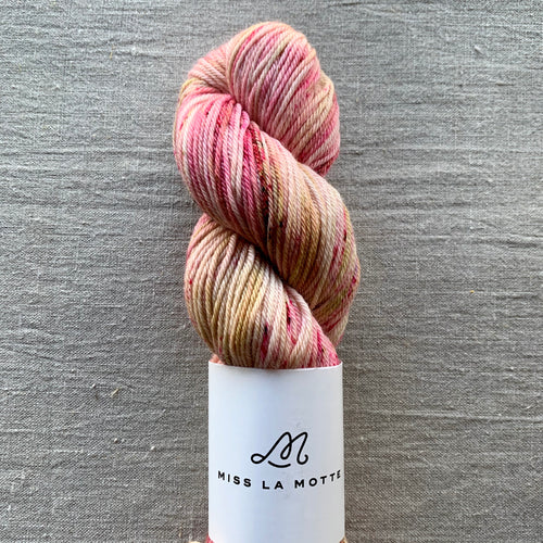 Miss La Motte - Double Knit - Moss Rose