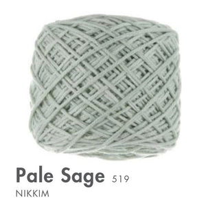 Vinnis Colours - Nikkim - Pale Sage