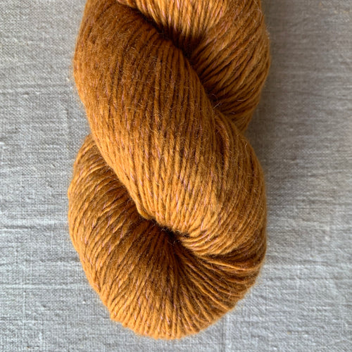 Rosabella...threads of pure luxury TIRAMISU 5 - 100g skein - Honey