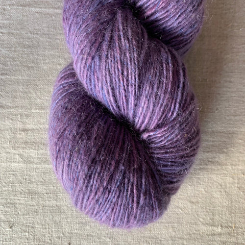 Rosabella...threads of pure luxury TIRAMISU 5 - 100g skein - Dusk