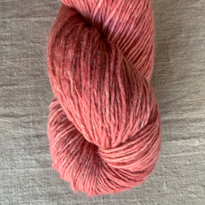 Rosabella...threads of pure luxury TIRAMISU 5 - 100g skein - Blossom