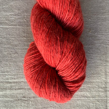 Rosabella...threads of pure luxury TIRAMISU 5 - 100g skein - Poppy