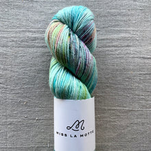 Miss La Motte - Double Knit - Vagabond