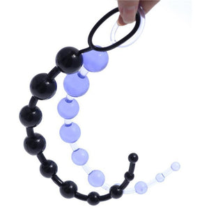 10 bead anal beads - Sexy Salvation