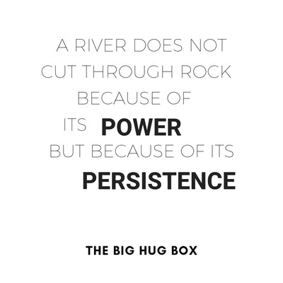 The Big Hug Box: Not only sending Big Hugs.