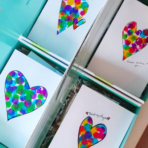 Special cards for cancer patients