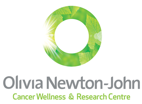 Carepack for cancer patients Olivia Newton John Centre