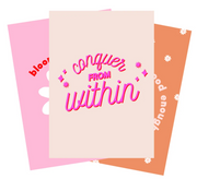 """Carefetti Affirmation"" Cards"