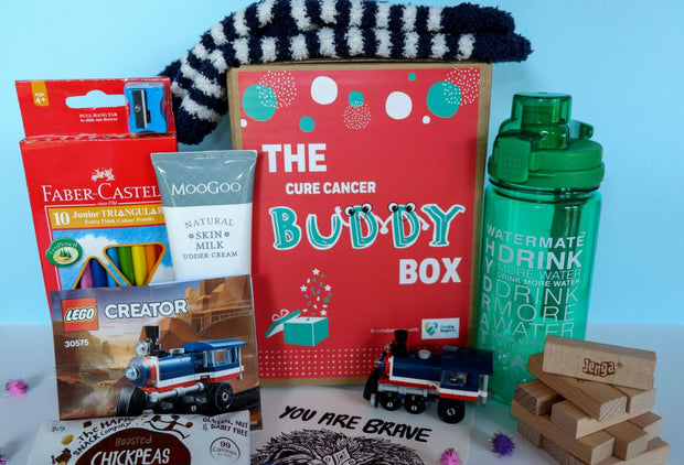 The Buddy Box