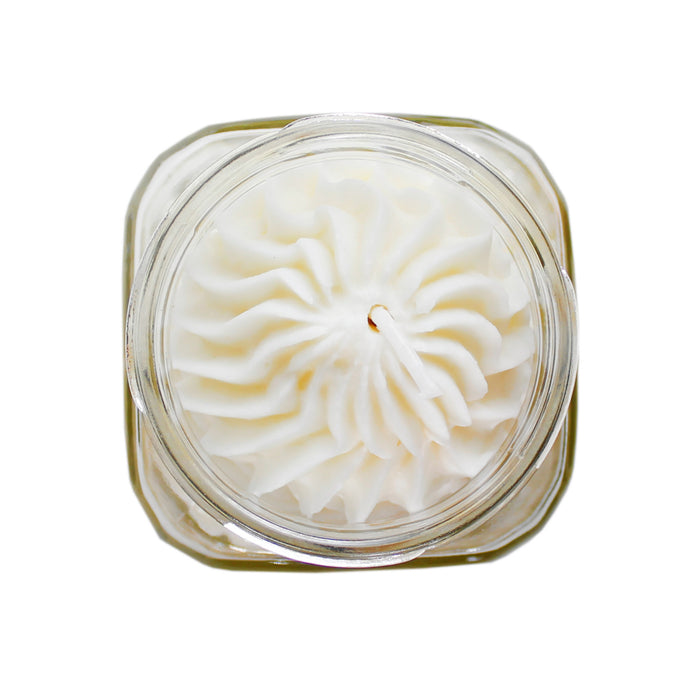 Vanilla Whipped Cream candle