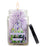 Lavender Whipped Cream Purple candle