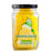 Lemon Varbena Whipped Cream Yellow candle