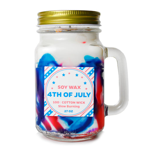 Made in America: 4th of july