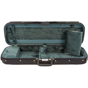 Bobelock - Oblong Violin Case (without suspension)