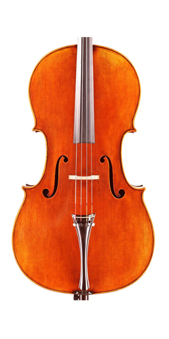 Jay Haide J.B. Vuillaume Model Cello