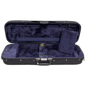 Bobelock - Oblong Violin Case (with suspension)