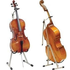 Ingles Cello/Double Bass Stand