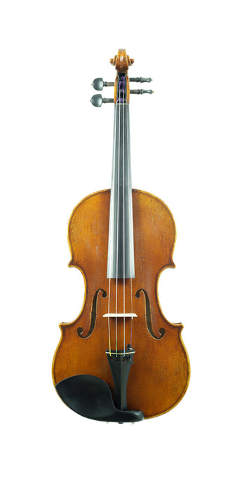 Wilhelm Klier 702 Violin Guarneri