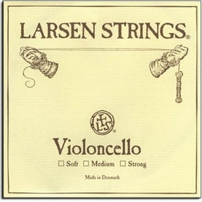 Larsen - Cello Strings
