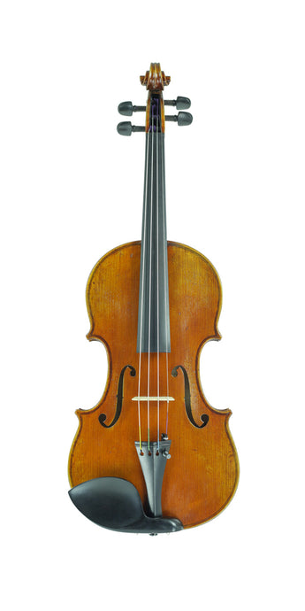 Albert Nebel 601 Violin Guarneri