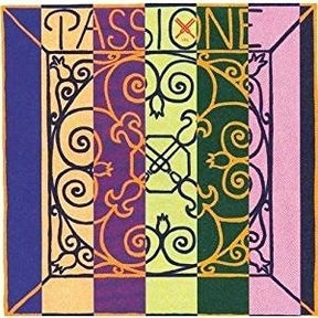 Pirastro - Passione Double Bass Strings