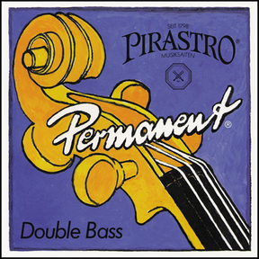 Pirastro - Permanent Double Bass Strings