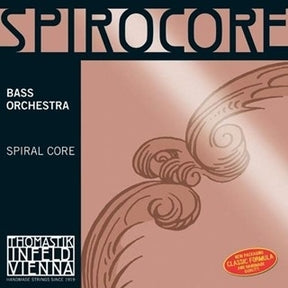 Thomastik-Infeld - Spirocore Double Bass Strings