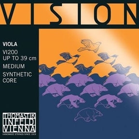 Thomastik-Infeld - Vision Viola Strings