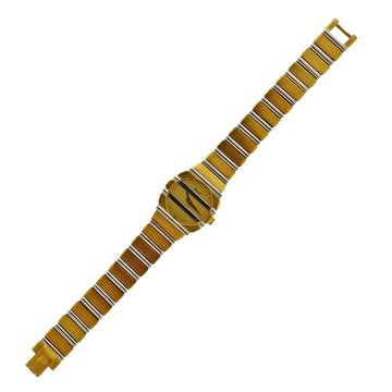 Piaget Polo Two Tone Gold Wristwatch