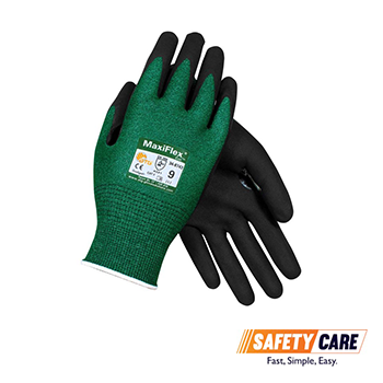 Cut Resistant Gloves Safetycare