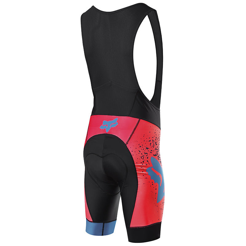 Lycra Fox Ascent Comp Bib