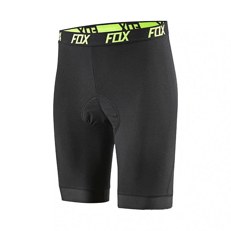 Liner Fox Evolution Comp Negro