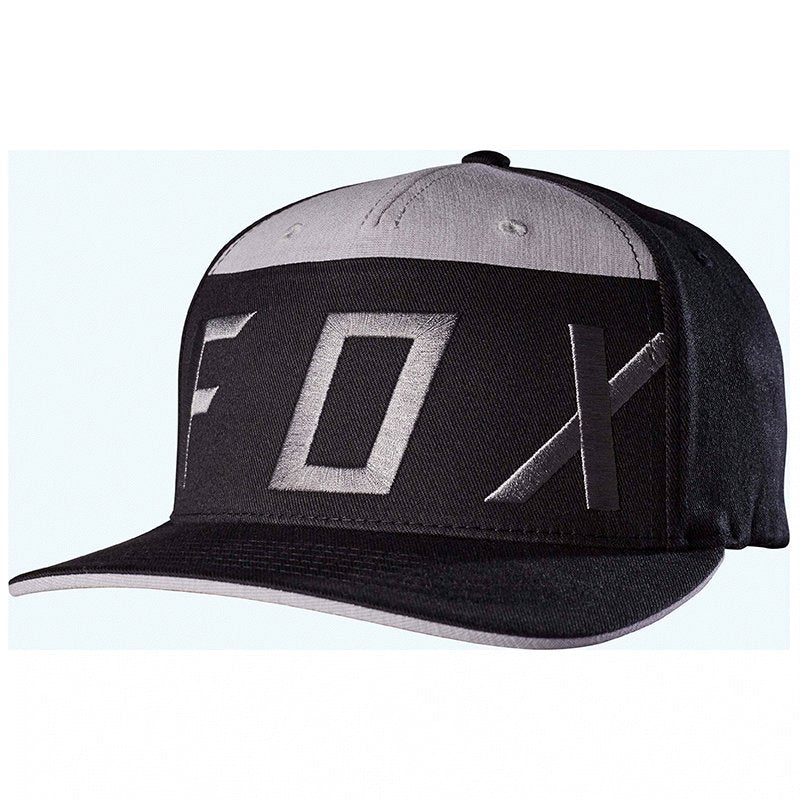 Gorra Fox Moth Splice Flexfit