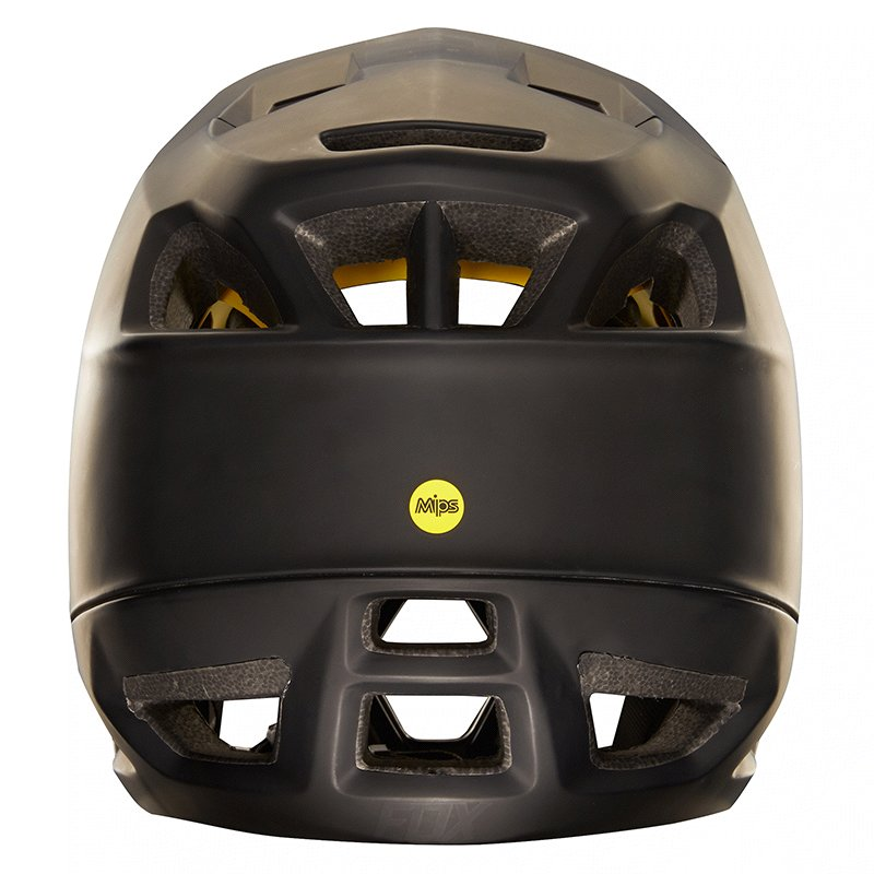 Casco Fox Proframe Moth