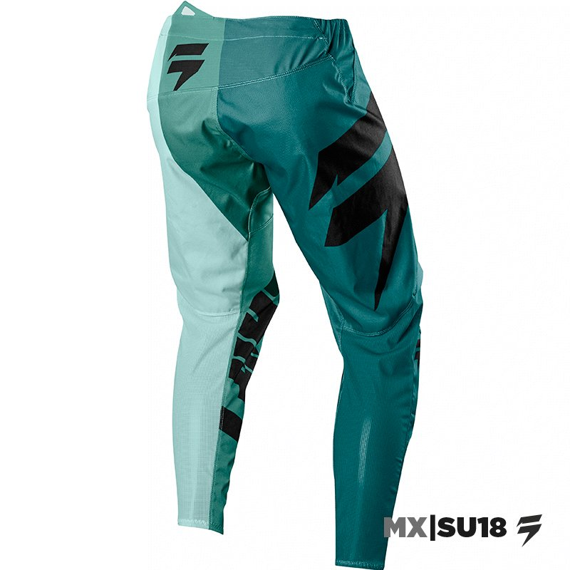 Pantalon Shift Whit3 Tarmac