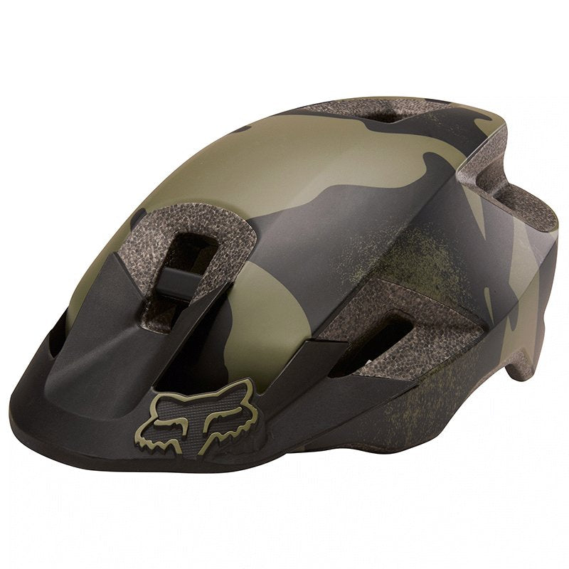 Casco Fox Ranger Camo