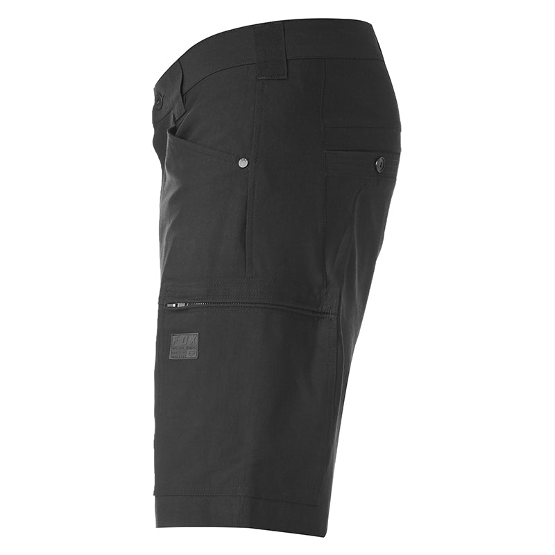 Short Fox Redplate Tech Cargo