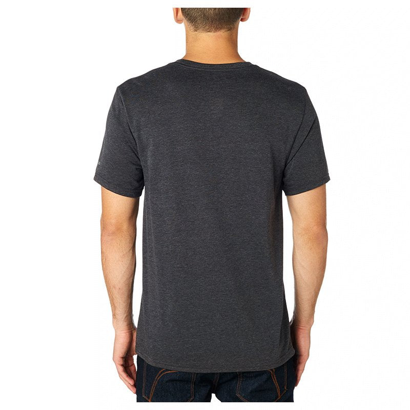 Playera Fox Heritage Forger Ss Tech