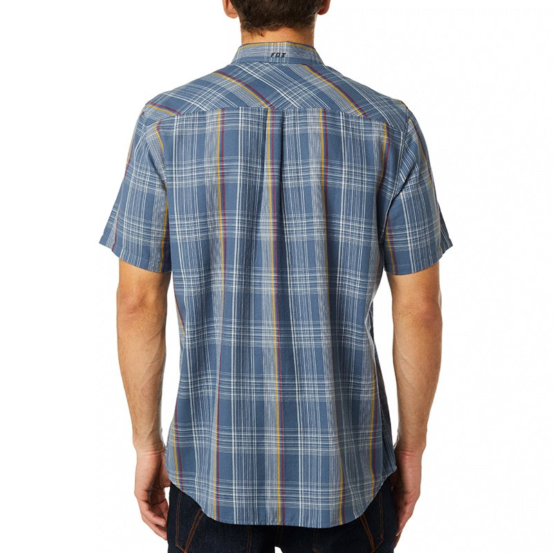 Camisa Fox Rowher Work