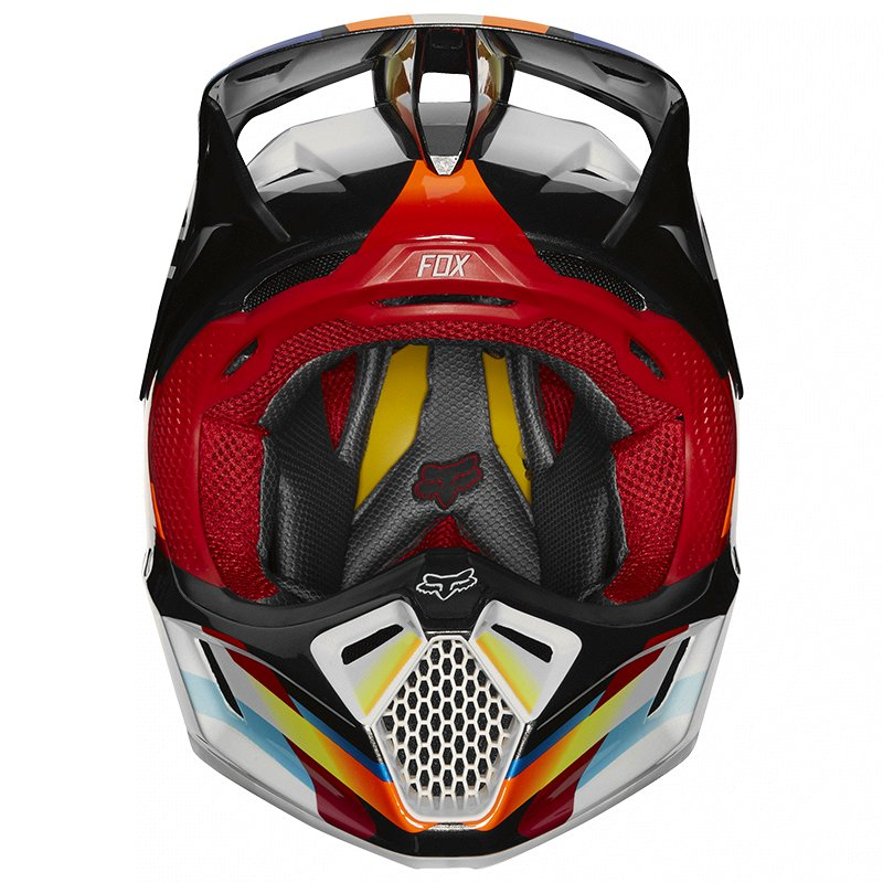 Casco Fox V3 Motif