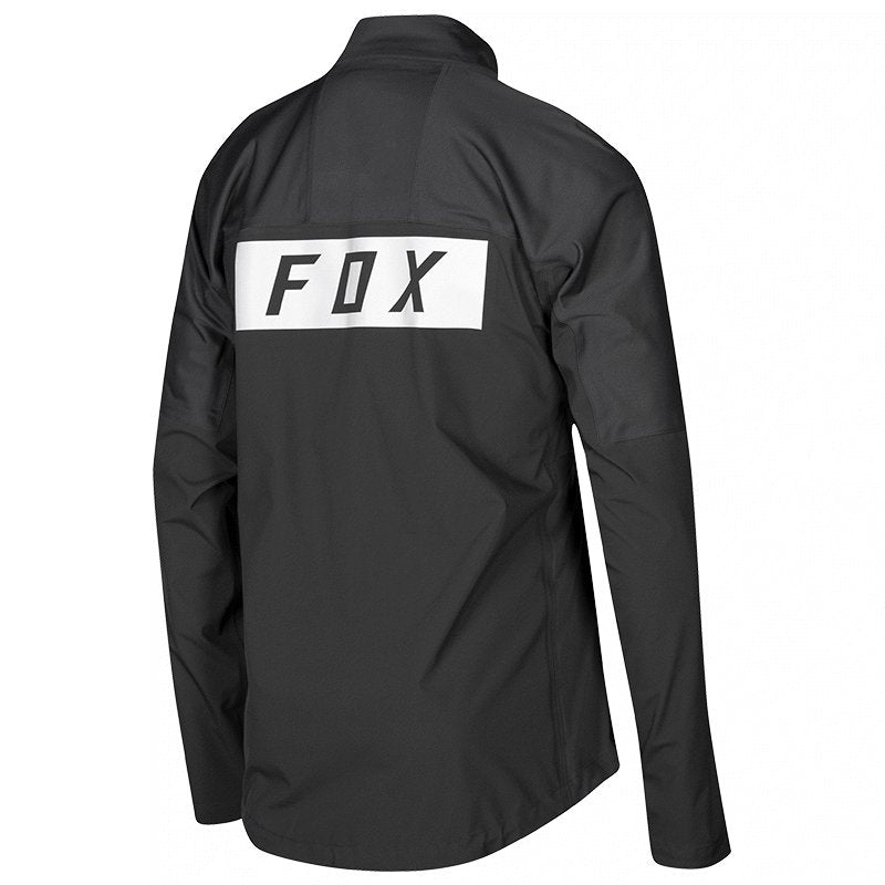Jacket Fox Attack Water Impermeable
