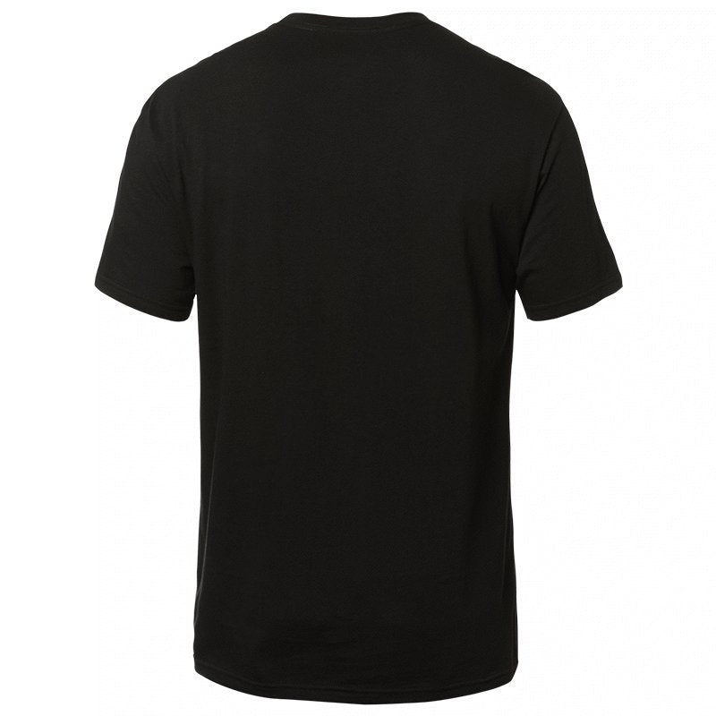 Playera Tech Fox Heritage Forger Ss