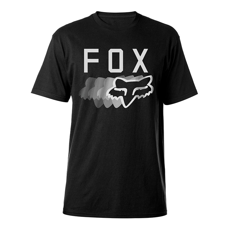 Playera Fox Transparent Ss Basic