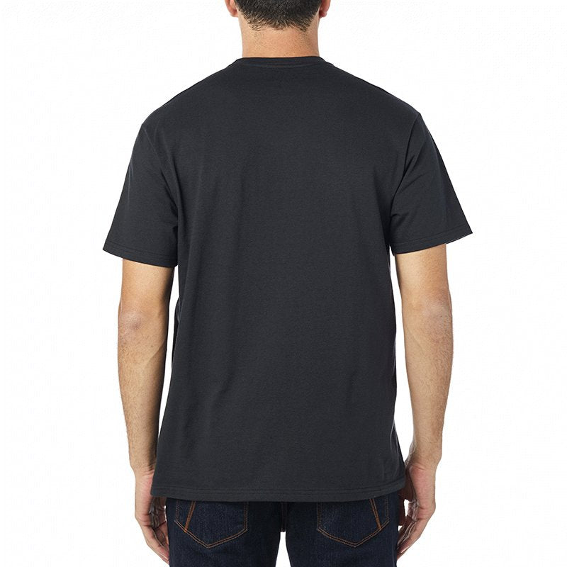 Playera Fox Streak Airline Ss