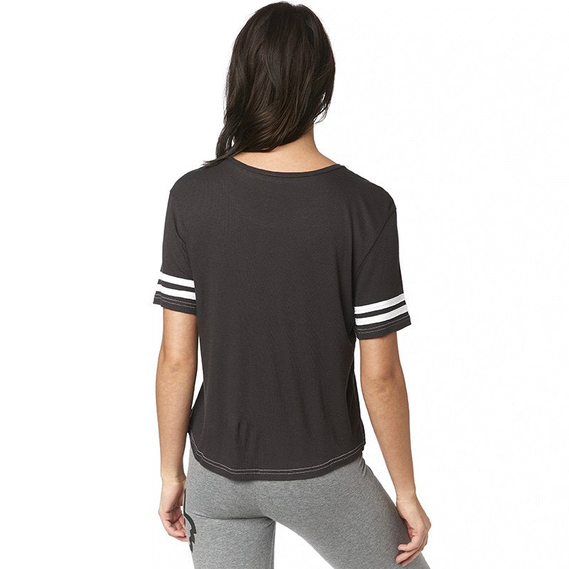 Playera Top Fox Circa Ss
