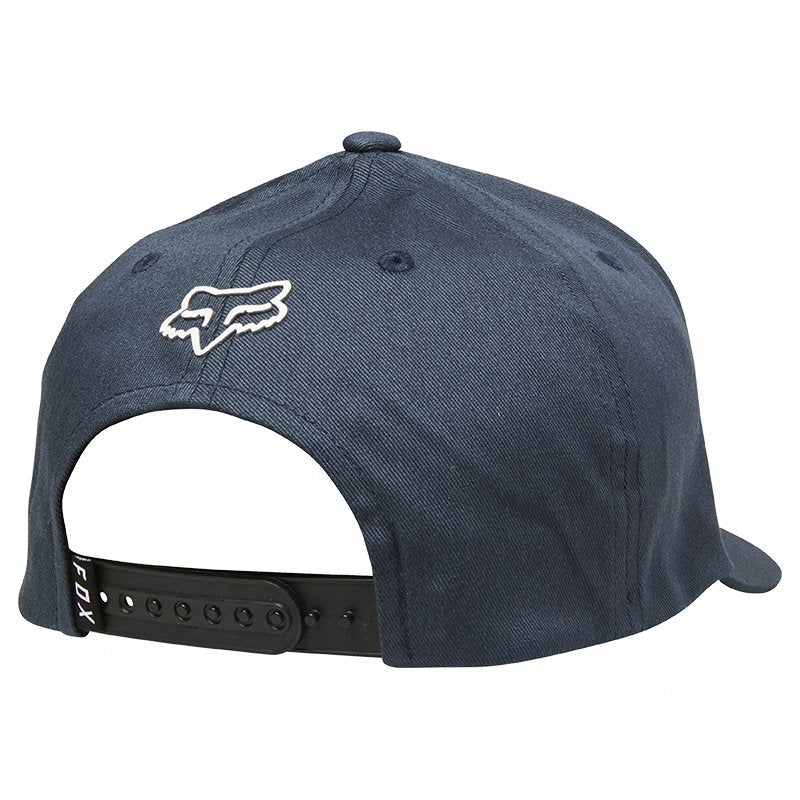 Gorra Fox Backslash Sb