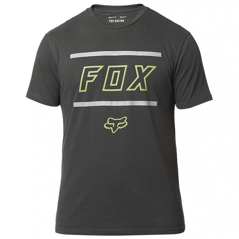 Playera Fox Midway Ss Airline